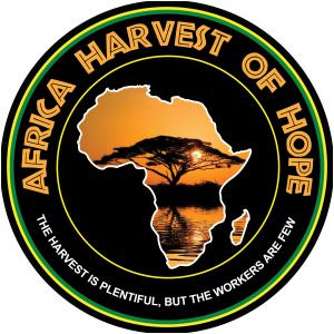Africa Harvest of Hope